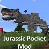 Jurassic Pocket Mod PE