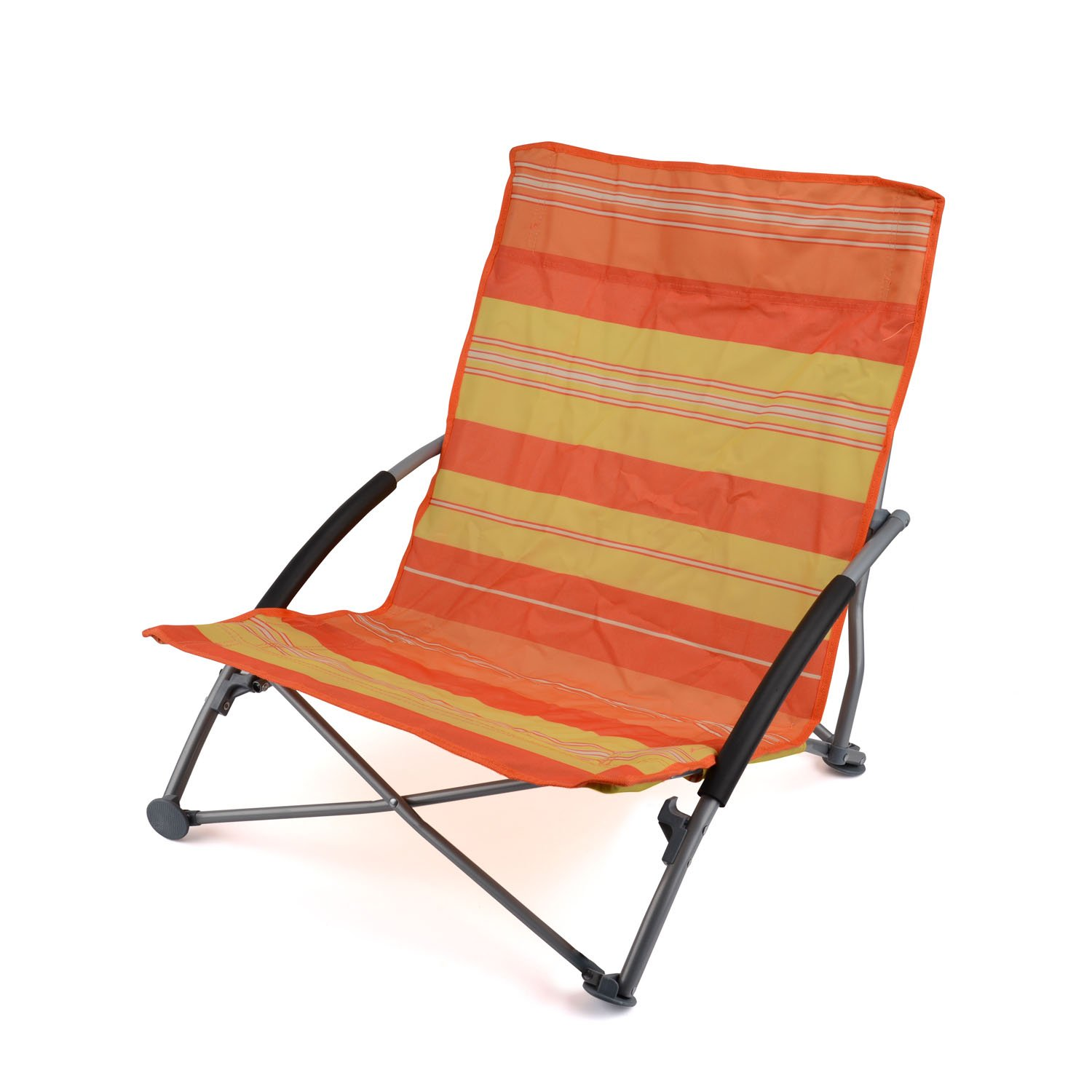Trail Sisken Camping Chair Orange Amazon Sports & Outdoors