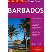 Barbados (Globetrotter Travel Pack)