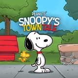 Peanuts: Snoopy Stadtbau Simulator