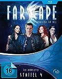 Farscape - Verschollen im All - Staffel 4 (OmU)