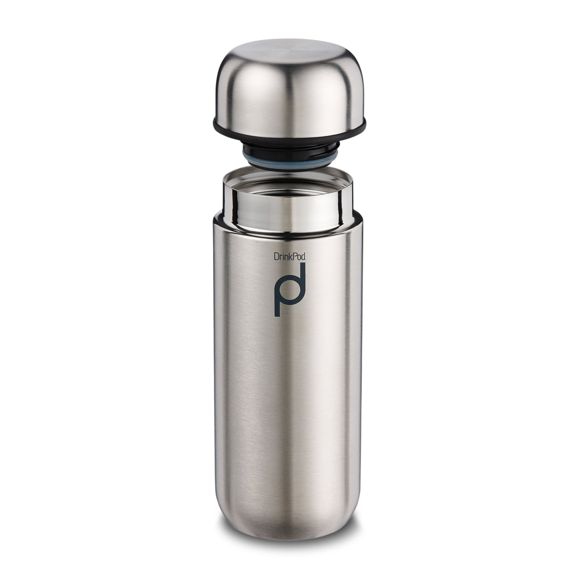 Grunwerg-Pioneer-Vacuum-Insulated-Leak-Proof-Drinkpod-Capsule-Flask-8-Hours-Hot-24-Hours-Cold