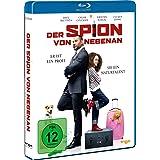 Der Spion Von Nebenan [Blu-ray]