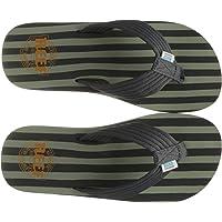 Reef Original Stripes, Infradito Uomo