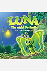Luna, The Night Butterfly + 5 Bonus Stories! (Fun Rhyming Children's Books) Kindle Edition