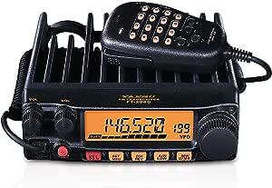Yaesu Ft 2980r Ft 2980 Mobile Transceiver 144 Mhz Elektronik