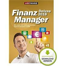 Lexware FinanzManager Deluxe 2018 Download [Download]