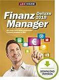 Lexware FinanzManager Deluxe 2018 Download [Download] -