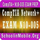 COMPTIA NETWORK+EXAM N10-005