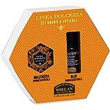 Helan Linea Dolcezza Set Unghie & Cuticole - 148 g