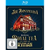 Now Serving: Royal Tea Live From The Ryman [Blu-ray] [2021]