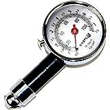 Reifendruckprüfer Luftdruckprüfer Metall 0,5 - 7,5 bar | B8