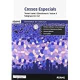 Temari 4 Cos Superior Generalitat De Catalunya Part Comuna A Totes Les Opcions Adams Adams Amazon Es Libros