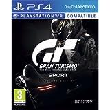 Gran Turismo Sport Day One Edition - PS4 - Vers. UK Multilingua Italiano