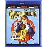 Austin Powers: International Man of Mystery Reino Unido DVD ...