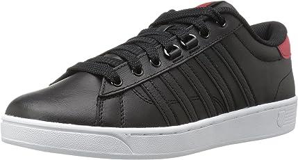 K-Swiss Herren Hoke CMF Sneaker, Braun, 46 EU
