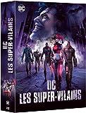 DC Les Super-Vilains - Coffret : Batman : The Killing Joke + Batman : Assaut sur Arkham + Batman et Harley Quinn