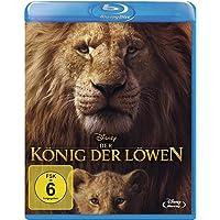 Der König der Löwen – Neuverfilmung 2019 [Blu-ray]
