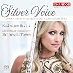 Silver Voice - Opera Arias played by Flute and Orchestra