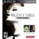 Konami Silent Hill HD Collection, PlayStation 3