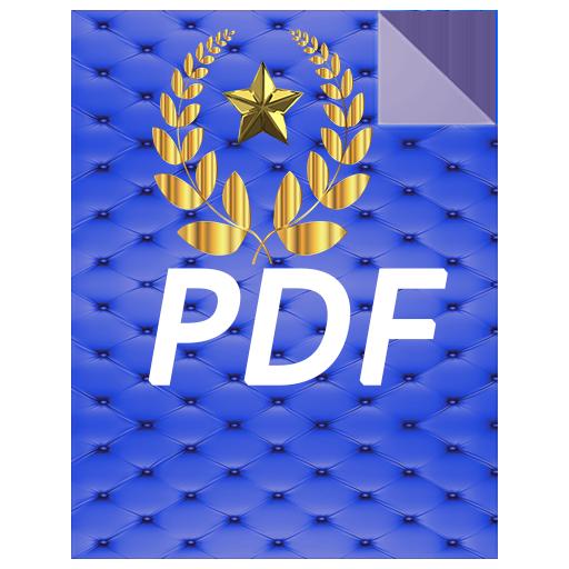 PDF Doc Visor and Reader eBooks