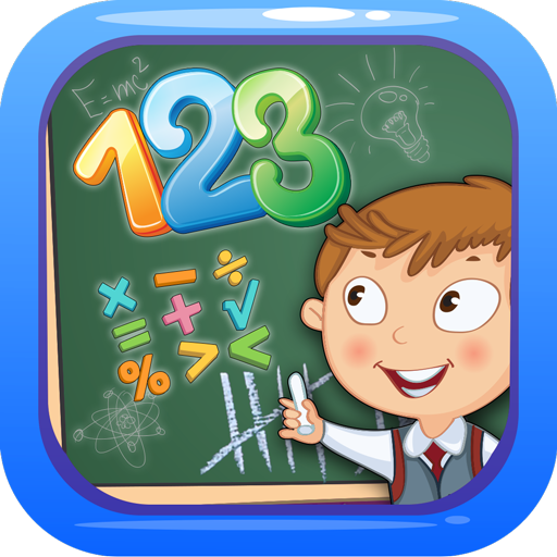 Kids Math Fun: Learn Counting