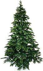 Gartenpirat Künstlicher Tannenbaum BonTree Tanne Weihnachtsbaum PE/PVC-Mix