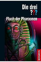 Die drei ??? Fluch der Pharaonen Gebundene Ausgabe
