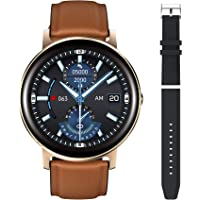 SANAG Smartwatch Men's Fitness Tracker with Music Player, Watch with Blood Pressure Monitor, Heart Rate Monitor, Sleep…