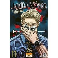 Jujutsu Kaisen T11 (11)