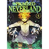 The promised Neverland (Vol. 5)
