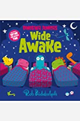 Wide Awake (Dinosaur Juniors, Book 3) Paperback