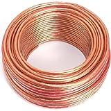 Cable de Altavoz (2x 1,5mm², 30m)