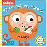 It's Lunchtime, Monkey (The Googlies)