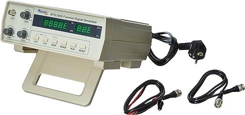 MetroQ MTQ 2002 Function Generator