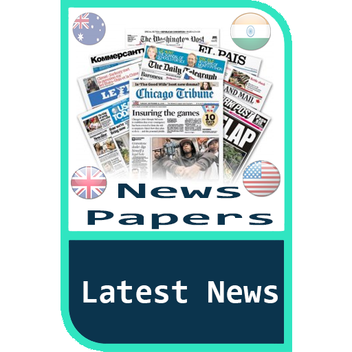 new-papers-international
