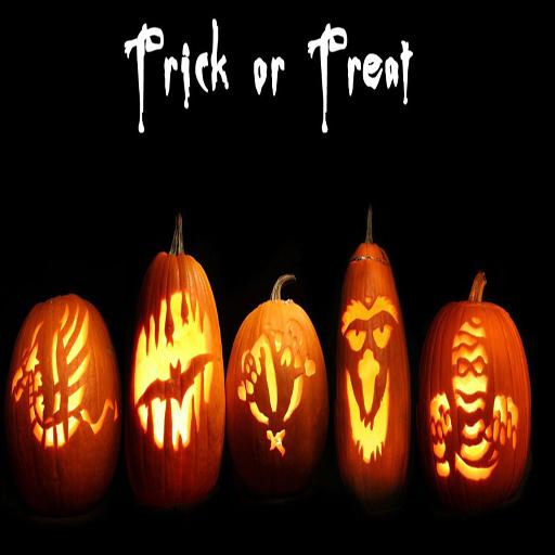 (Halloween Live Wallpaper Free)