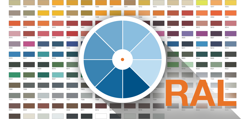 Ral Colors Ncs Color Chart Scheme Pantone Colour Fan