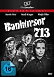 Banktresor 713 - mit Martin Held, Hardy Krüger, Nadja Tiller (Filmjuwelen)