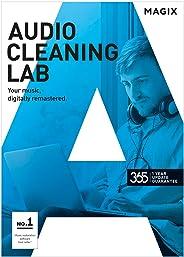 MAGIX Audio Cleaning Lab – 2017 – Ihre Musik digital Remastered [Download]