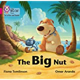 Collins Big Cat Phonics for Letters and Sounds – The Big Nut: Band 01B/Pink B