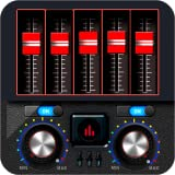 Volume Bass Booster