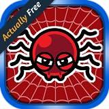 Spiders Buster - Let's Squash & Smash ! Pro