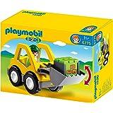 Playmobil 6775 - Radlader