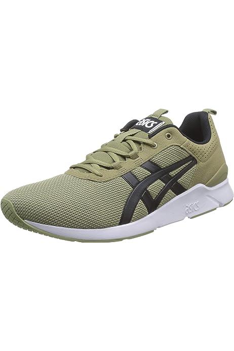 ASICS Gel-Lyte Runner, Zapatillas de Running para Hombre: Amazon ...