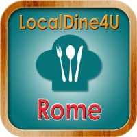 Restaurants in Rome, Italy!