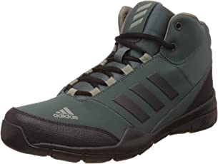 Adidas Men's Glissade Mid Trekking and Hiking Boots