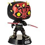 Funko Pop! Star Wars: Clone Wars- Darth Maul Action Figure - 52025