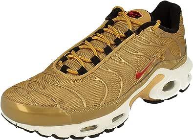 Nike Air Max Plus QS Uomo Running Trainers 903827 Sneakers Scarpe