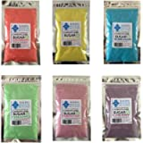 200g Professional Candy Floss Cotton Candy Sugar in 51 Different Flavours (Apricot)